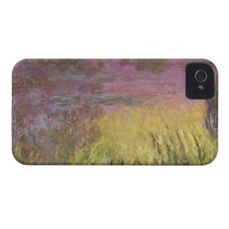 Claude Monet | Waterlilies at Sunset Case-Mate iPhone 4 Case