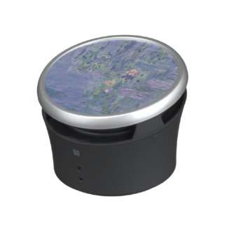 Claude Monet | Waterlilies Bluetooth Speaker