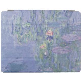 Claude Monet | Waterlilies iPad Smart Cover