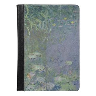Claude Monet   Waterlilies: Morning, 1914-18