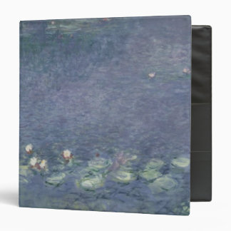 Claude Monet | Waterlilies: Morning, 1914-18 Binder