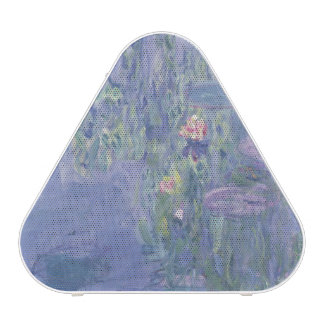 Claude Monet | Waterlilies Speaker