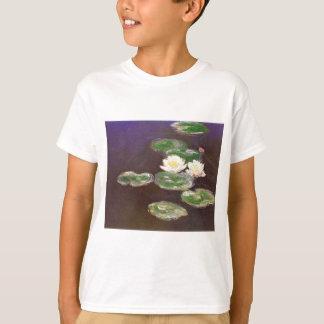 Claude Monet - Waterlilies T-Shirt