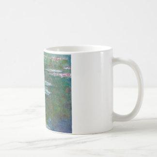 Claude Monet //Waterlilies Taza De Café