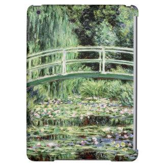 Claude Monet   White Waterlilies, 1899 iPad Air Case