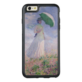 Claude Monet | Woman with a Parasol Turned Right OtterBox iPhone 6/6s Plus Case