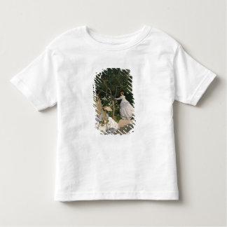 Claude Monet | Women in the Garden, 1866 Toddler T-shirt