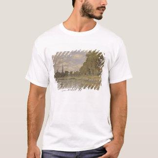 Claude Monet | Zaandam 1871 T-Shirt