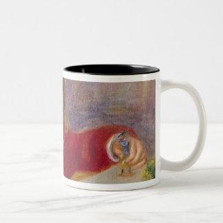 Claude Renoir at Play 1905 Coffee Mugs