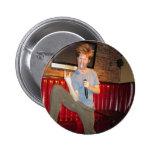 Claude Stuart ~ Rock n Roll Comedy! Button