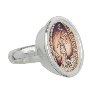 Claudette Ring