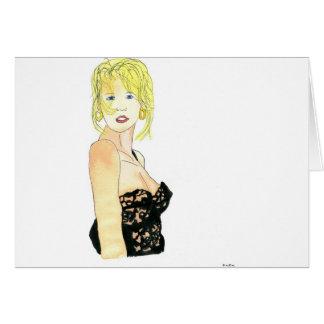Claudia Card