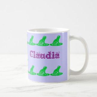 Claudia Mug