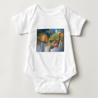 Claudia Ravel Baby Bodysuit