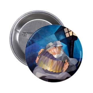 Claudia Ravel Pinback Buttons