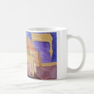 Claudia Ravel Coffee Mug