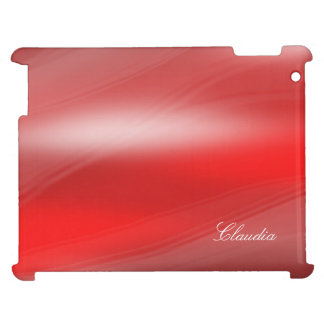 Claudia - Shades 4 - customize it with your name Cover For The iPad 2 3 4