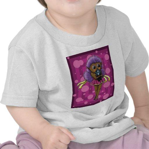 Claudia Tee Shirts