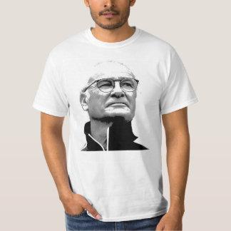 Claudio Ranieri - camiseta