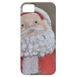 Claus-2 Funda Para iPhone 5 Barely There