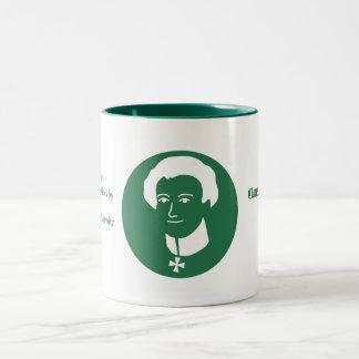Clausewitz Brothers Coffee Mug