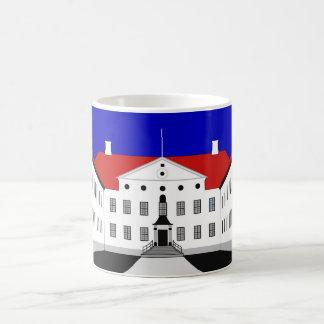 Clausholm Manor House Coffee Mug