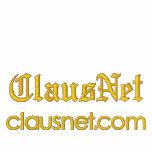 ClausNet Polo Shirt