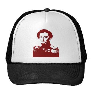 Clauswitz Trucker Hat