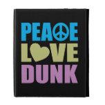 Clavada del amor de la paz