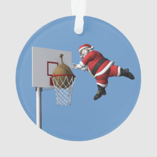 Clavada Papá Noel
