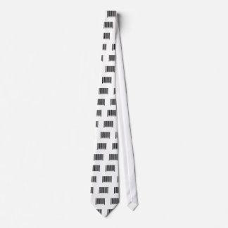 clave de barras corbatas