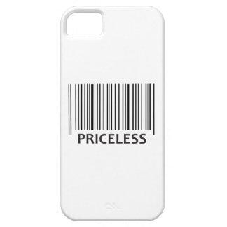 CLAVE DE BARRAS INESTIMABLE iPhone 5 CARCASAS