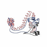 Clave el dragón