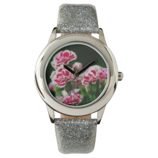 Clavel #1 relojes