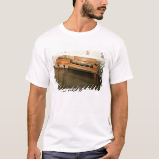 Clavichord, once owned by Franz Joseph Haydn T-Shirt