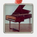 Clavicordio que pertenece a Ludwig van Beethoven Ornamento De Navidad