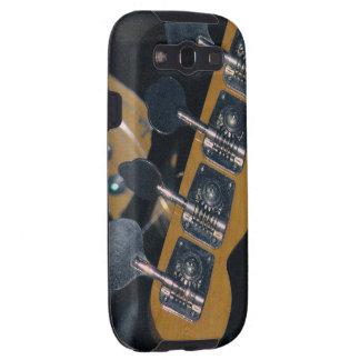clavijas de adaptación de la guitarra baja samsung galaxy s3 protectores