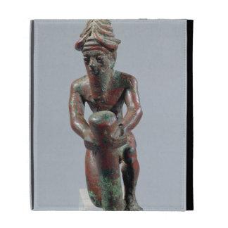 Clavo de la fundación de Gudea, príncipe de Lagash