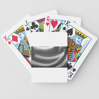 Claw Bicycle Playing Cards