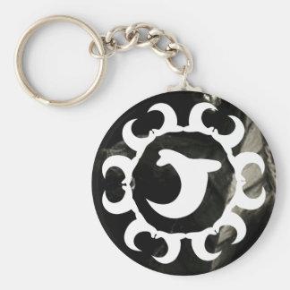 Claw Key Chain