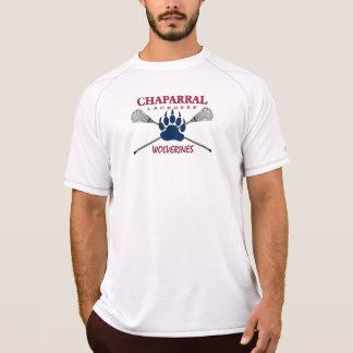 Claw Logo Men's Champion Double Dry Mesh T-Shirt