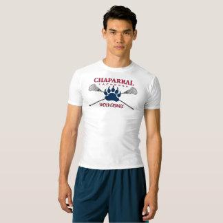 Claw Logo Men's Performance Compression T-Shirt