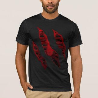 claw rib cage T-Shirt