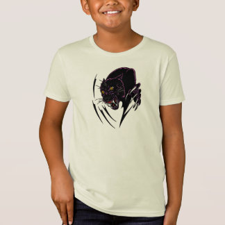 Clawing Panther T-Shirt