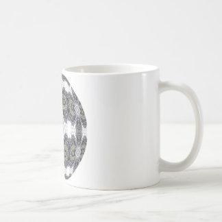 Claws and Fangs Coffee Mug