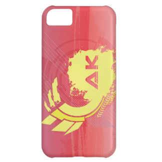Claws Case For iPhone 5C