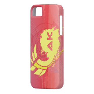 Claws iPhone SE/5/5s Case