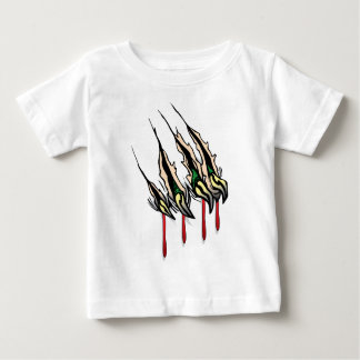 Claws Ripping Shirt