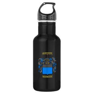 Clawson Stainless Steel Water Bottle