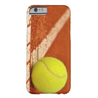 Clay Court iPhone6/6S case